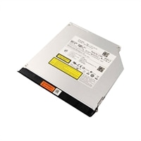 Dell - Disk Drive - DVD±RW - 8x - Serial ATA - Internal for Select Dell Inspiron / Latitude Laptops