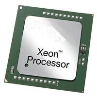 Intel Xeon E5-2403 1.80GHz, 10M Cache, 6.4GT/s QPI, No Turbo, 4C, 80W, Max Mem 1066MHz for T320/T420, Customer Kit