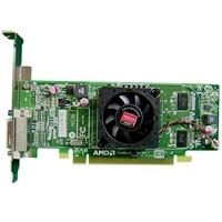 Dell 512 MB RADEON HD 6350 Graphics card for Select Dell Inspiron / OptiPlex / Vostro / Precision Workstation Desktops
