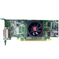 Dell 512 MB AMD Radeon HD 6350 - Graphics card for Dell Inspiron 546s / OptiPlex 390 DT/ 790 DT/ 990 DT / Vostro 270s Desktops