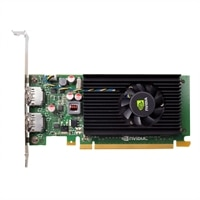 Dell 512 MB NVIDIA NVS 310 Low Profile Graphic Card
