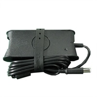 Dell - 65 Watt 3 Prong AC Adapter with 3-ft Power Cord for Inspiron 15z / Studio 15 / Vostro 1014/ 1015/ 1310/ 1320/ 1510 Laptops