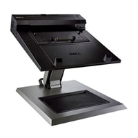 E-View Laptop Stand for Select Dell Latitude Laptop / Precision Mobile WorkStation