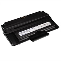 Dell CR963 toner -- 3000 Page (standard yield) Black toner - Dell 2355dn printer -- 330-2208