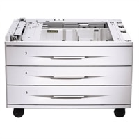 1500 Sheet Paper Drawer for Dell 7130cdn Printer