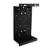 Dell - Wall Mount Metal Bracket for OptiPlex XE DT/ XE SFF Desktop