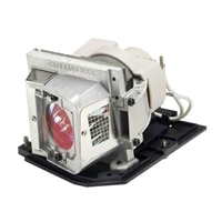 Dell - Replacement Lamp for S300/ S300w Projector