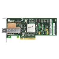 Dell - Brocade 815 Single-Port 8 Gbps FC Host Bus adapter for Select Dell PowerEdge Servers / PowerVault Storage
