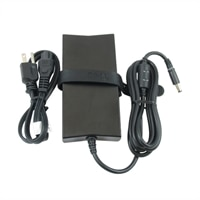 Dell 90W 3-Pin, AC Adapter for Dell Latitude E