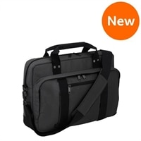 Dell Half Day Toploader Carrying Case- Fits Laptop with Screen Sizes Up to 15.6-inch