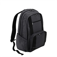 Dell Half Day Backpack Carrying Case - Fits Laptop with Screen Sizes Up to 15.6-inch