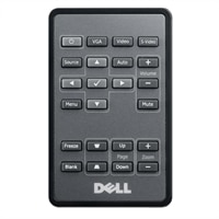Dell - Remote control - for Dell 1420X, 1430X