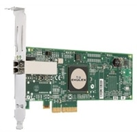 Emulex LPE1150, Single Port 4Gb Fibre Channel HBA, Customer Kit