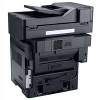 Dell Finisher with Stapler for Dell B3465dn/ B3465dnf Laser Printers
