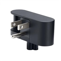 Dell AC Plug - 3-Position