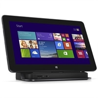 Dell Tablet Docking Station