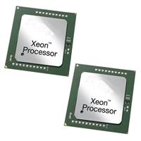 Kit - Intel Xeon E5-2623 v3 3.0GHz,10M Cache,8.00GT/s QPI,Turbo,HT,4C/8T (105W) Max Mem 1866MHz,FC630,Fresh Air