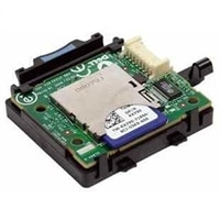 Dell - Internal SD Module for PowerEdge R710 with 1GB SD Card