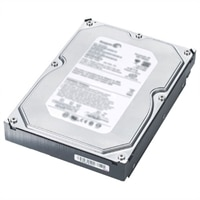Dell - 1TB 7200RPM Serial ATA Hard Drive for Select Dell PowerEdge Servers / PowerVault Storages