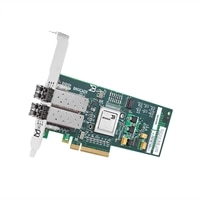 Dell Brocade 825 Fibre Channel Host Bus Adapter