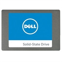 Dell Serial ATA Solid State Hard Drive - 512 GB