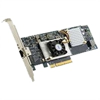 Dell - Intel 10GbE Network Interface Card for Dell PowerEdge R620/ R720/ R720XD/ R820/ T620 Servers