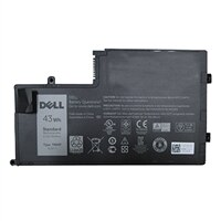 Dell 43 WHr 3-Cell Primary Lithium-Ion Battery