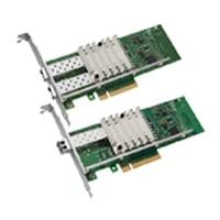 Dell Intel X520 Dual Port 10Gb DA/SFP+ Server Adapter for Select Dell PowerEdge Servers