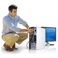 Dell - Asset Recovery Services, Value Recovery, Program Managed