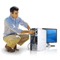 Dell - Client Installation of a Desktop or Laptop Computer - Basic