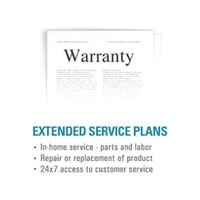 Dell - 4th Year Limited Warranty Extension, Advanced Exchange.