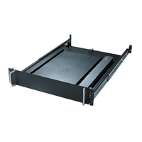 19-inch Rotating Keyboard Drawer for APC NetShelter Enclosure