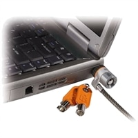 Kensington Microsaver Laptop Lock - Security Cable Lock