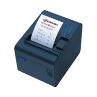 RW-T90,Thermal POS Printer,SERIAL, Dark Gray,2-colour, Autocutter, includes power supply. Retail Gold Maintenance & Support coverage may be purchased with Dell OptiPlex system.