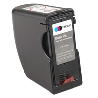 5- Ink Series J4844 Standard Yield Photo Cartridge for 922/ 942/ 962/ 924/ 944/ 964/ 946/ 966/ 968 All-in-One printers