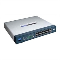 10/100-16 Port VPN Router