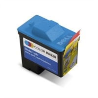 1- Ink Series T0530 Single Use Standard Yield Color Cartridge for 720/ 920 All-in-One printers