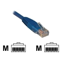 3FT CABLE CAT5E PATCH-350MHZ RJ45 BLUE