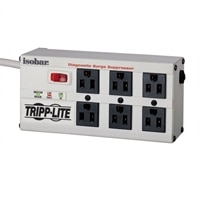 Tripplite 6-Outlet Isobar Surge Suppressor