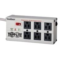 Tripplite 6-Outlet Isobar Surge Suppressor
