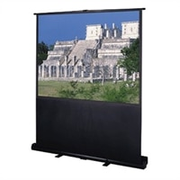 Da-Lite Deluxe Insta-Theater 60-inch Projection Screen