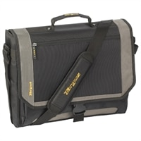 Targus CityGear Miami Messenger laptop Case up to 17-inch