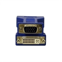 C2G Vga-M To Dvi-F Video Adapter