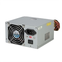 StarTech.com 300-watt ATX Replacement Computer PC Power Supply - Power supply (internal) - ATX - AC 115/230 V - 300-watt