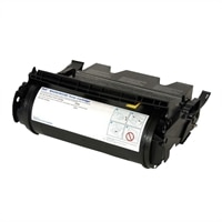 Dell - 30,000-Page Use and Return Toner Cartridge for 5310n Laser Printer