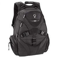 Voyager Laptop Backpack - Black