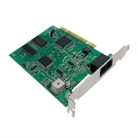 Performance Pro Fax / Modem 56 Kbps PCI Plug-in Card - RoHS Compliant
