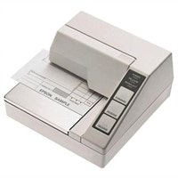 TM-U295 B/W Dot-matrix Receipt printer