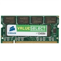2GB PC2-5300 667MHz 200-pin SODIMM  DDR2 Memory