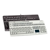 FULL SIZE POS KEYBOARD, BLACK,USB,120 KEY, 59 PROG/41RELEG,V2, MSR TRACKS 1,2,3